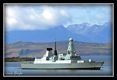 HMS Daring !  ( Archives ) | by jackatlargs