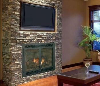 foyer kozy heat thief river falls foyer au gaz version. Black Bedroom Furniture Sets. Home Design Ideas