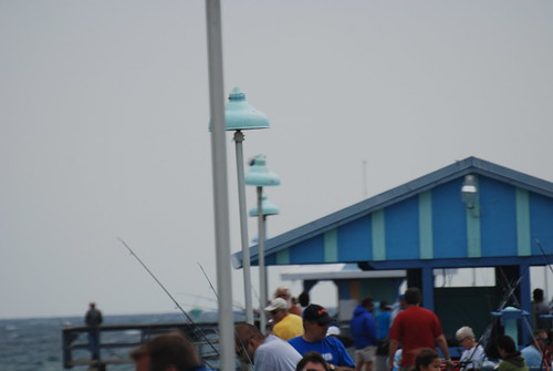 Commercial blvd fishing pier fort lauderdale flrodia 303 for Fishing in fort lauderdale