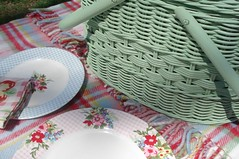 Pretty Picnic | by such pretty things
