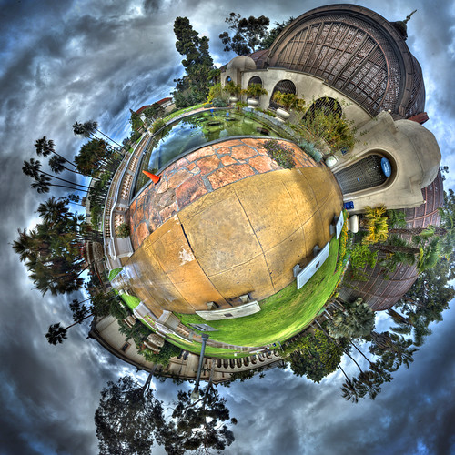 Aviary Planet | by Candace Van Assche