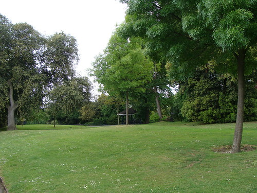 VICTORIA PARK, off GROVE ROAD, HACKNEY, LONDON, E.9 | by BUNCH & DUKE