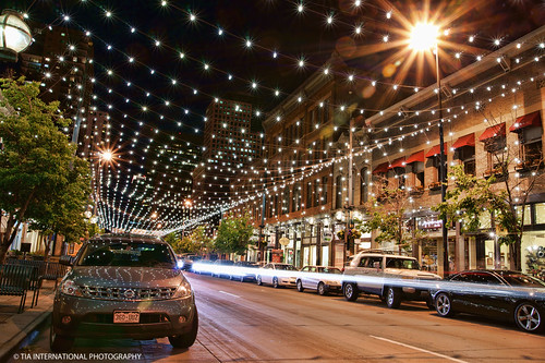 The Lights of Larimer | by TIA International Photography