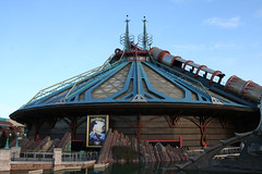 Space Mountain: Mission 2 | by House Of Secrets Incorporated