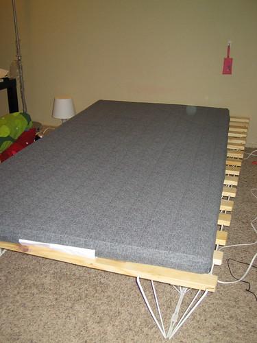 Ikea Tolga Bed Frame Price