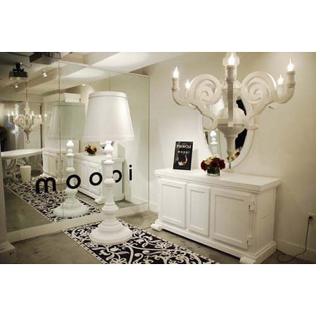 moooipaperchandelierpendantlightimage2 opadit – Moooi Paper Chandelier