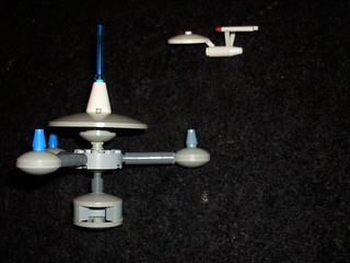 STAR TREK | by Detail Man 60
