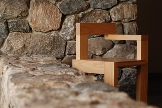 Steltman Chair | by Max Z