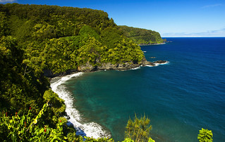 Road to Hana | by warreno
