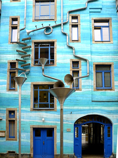 House art in Dresden | by Marco Braun