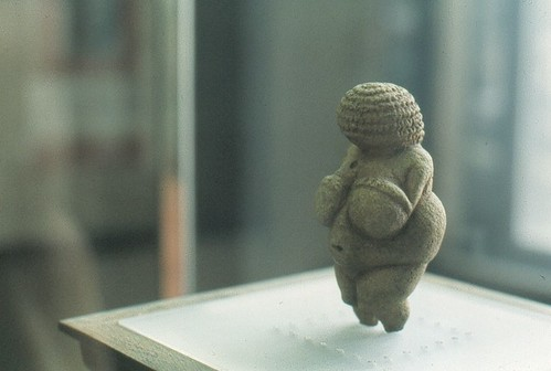 Venus Of Willendorf | Lisby | Flickr