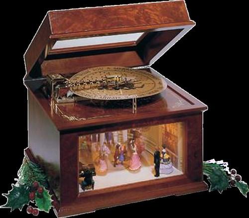 Antique Jewelry Box Hardware