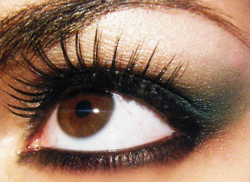 Make-Up Verde | by xtina5645
