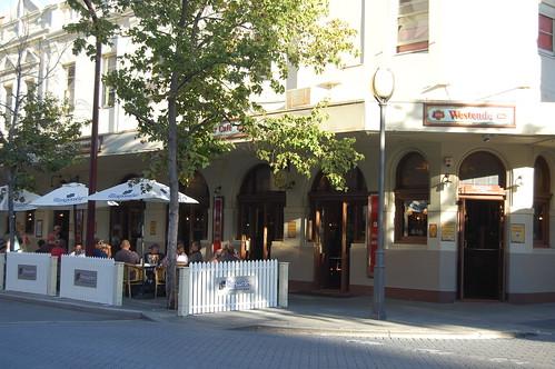 Belgian Beer Cafe Sydney York St