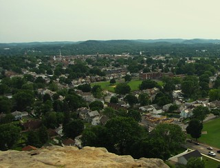 View of Lancaster, Ohio | by Hope2b