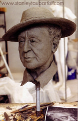 Arthur Rubinstein Sculpture | by drstanleytaub