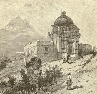 El obispado palacio de nuestra se ora de guadalupe monte for Sillas para iglesias en monterrey