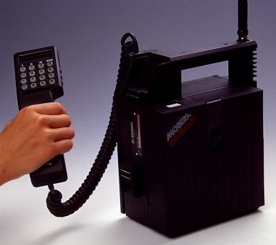 Old Car Phone For Sale