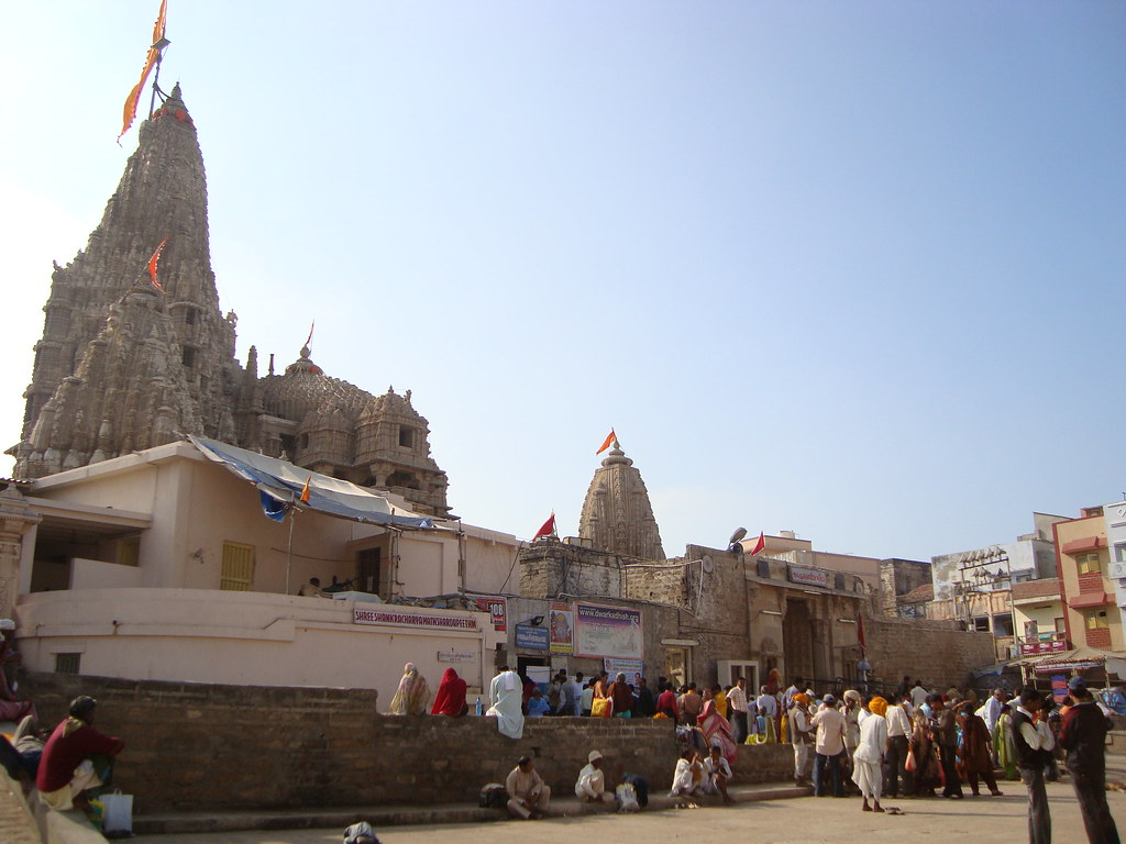 10 Places To Visit In Gujarat,Tourist Attractions In Gujarat
