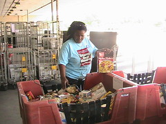 "LA: NALC ""Stamp out Hunger"" Annual Food Drive, 5/9, Baton Rouge 