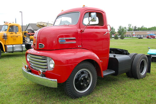 '49 Ford F-6 COE | by gwhawes