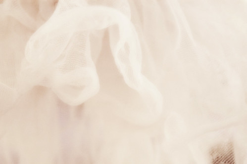 Soft white fabric texture | by Abby Lanes