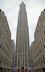 Rockefeller Center | by SBA73
