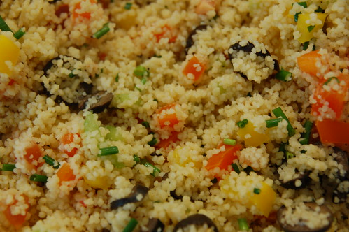 Couscous | by ralpe