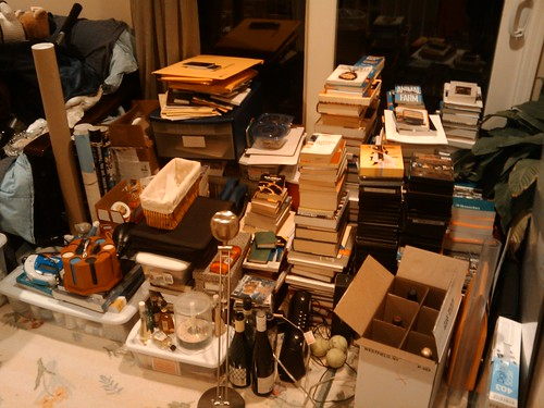 Almost everything I own | by Frank Tobia