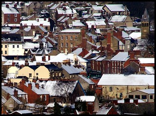 Wirksworth snow 6 | by philwirks