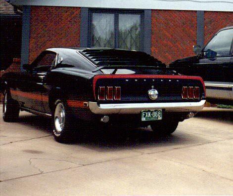 1969 ford mustang mach i 428 cobra jet coconv flickr. Black Bedroom Furniture Sets. Home Design Ideas