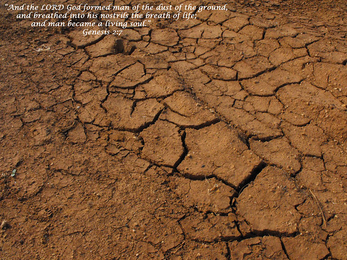"""Genesis 2:7 