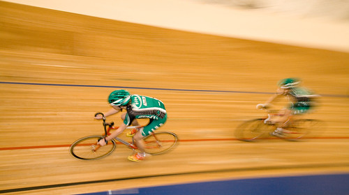 Burnaby Velodrome | by bronsphoto