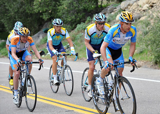 Tour of California - Stage 8 | by Garmin