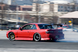 240 Drift | by andy.carter