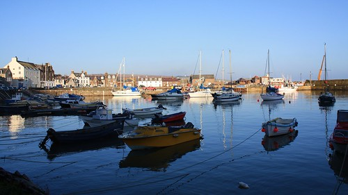Stonehaven Harbour | by moncho71