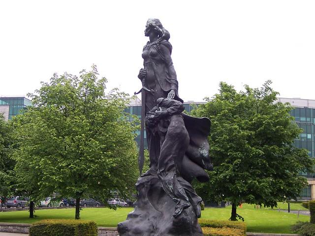 286 - Dublin