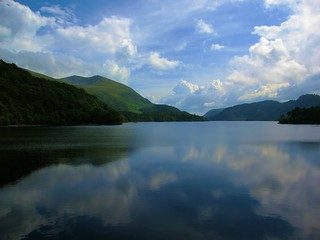 Cloudy Thirlmere | by bellringer3