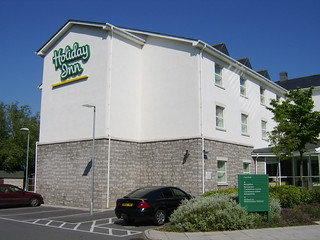 Bristol Airport Hotel And Parking