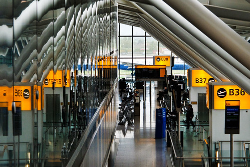 Heathrow Terminal 5 | by .curt.