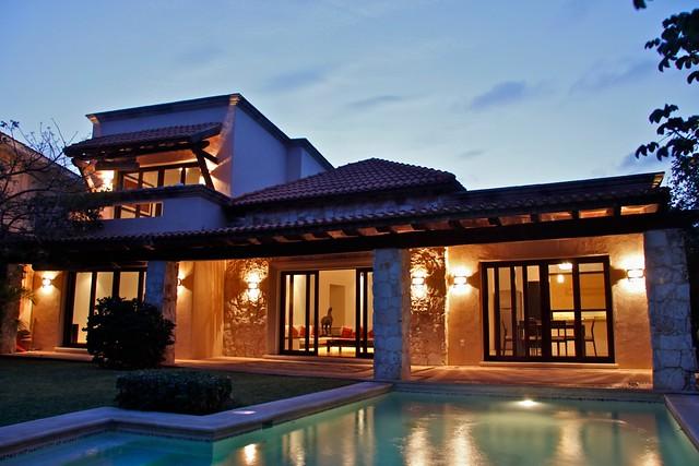 ... Modern Tropical Architecture | By Popov Design