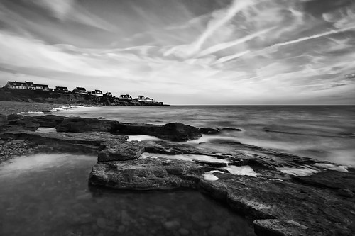 Maisons du bord de mer | by Ludovic Cadet Photo