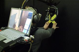 Virtual reality leuven