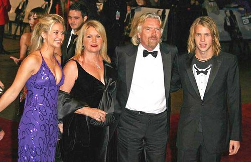 Richard Branson   11/14/2006 - Richard Branson - Casino ...