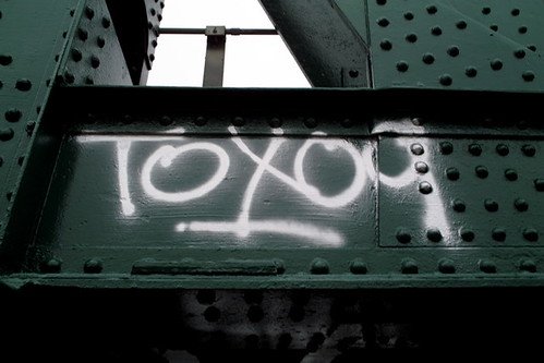 Tox09 | by S.Epic