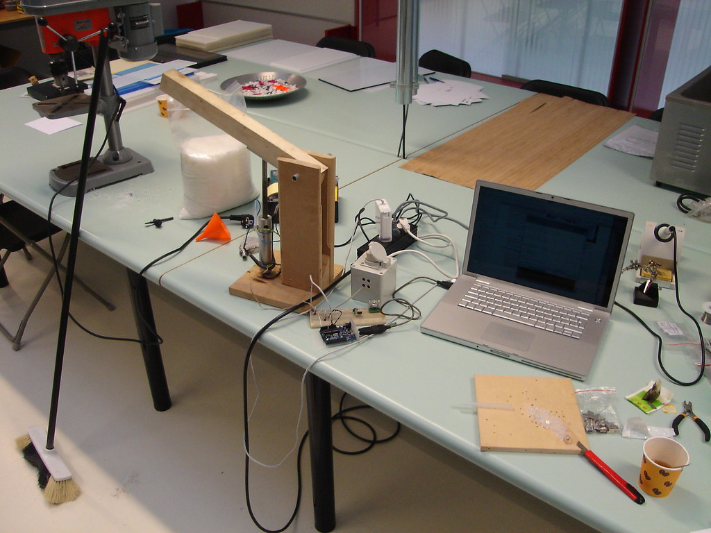 diy injection molding tool by gve | fablab den haag | flickr