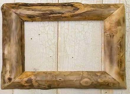 Rustic Frame | GreenTeamRealEstate Blog | Flickr