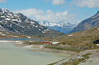 Bernina | by upsa-daisy