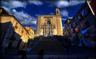 la catedral | by Seracat