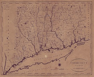 Connecticut, from the best authorities. | by uconnlibrarymagic